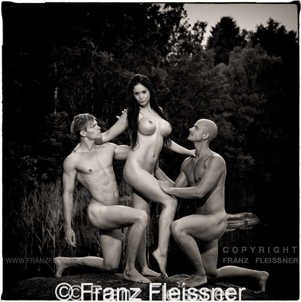 Arts Fine In Male Nude Photography