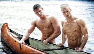 Swedish male models