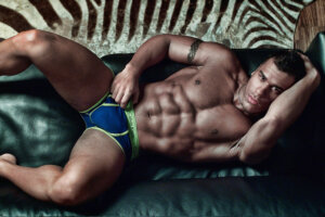 Fitness Photography,  by Franz Fleissner, Photography