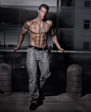 Fitness Photography,  by Franz Fleissner