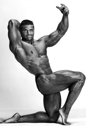 Mens Fitness Photography,by Franz Fleissner, Photography