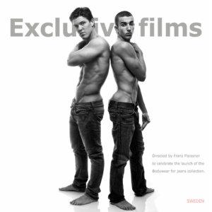 male models studio